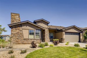 Skyestone is a fresh concept in authentic Colorado living